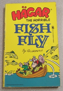 Image for Hagar The Horrible: Fish Fly