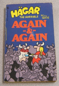 Image for Hagar The Horrible: Again And Again