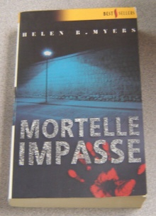Image for Mortelle Impasse