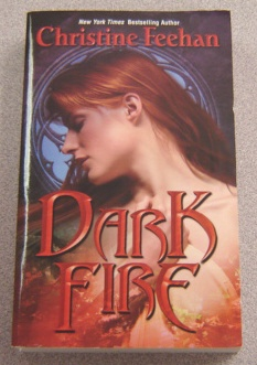 Image for Dark Fire (The Carpathians (Dark) Series, Book 6)