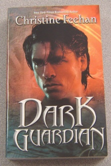 Image for Dark Guardian (The Carpathians (Dark) Series, Book 9)
