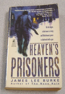 Image for Heaven's Prisoners, Signed