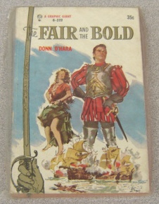 Image for Fair And The Bold