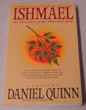 Image for Ishmael: An Adventure of the Mind and Spirit