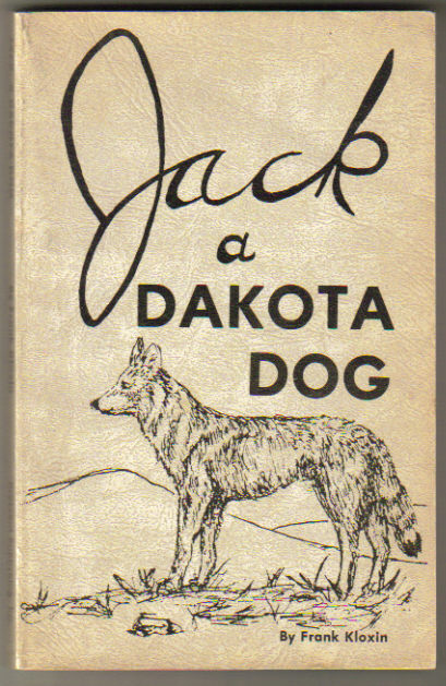 Image for Jack, A Dakota Dog