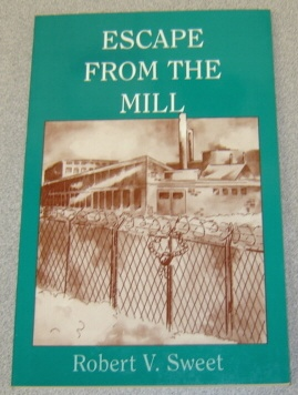 Image for Escape from the Mill