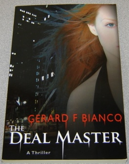 Image for The Deal Master: A Thriller
