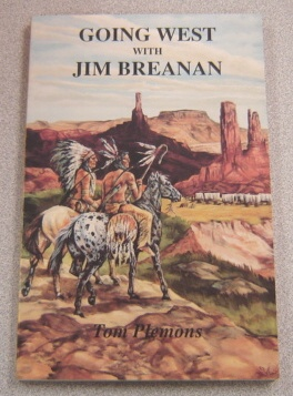 Image for Going West With Jim Breanan