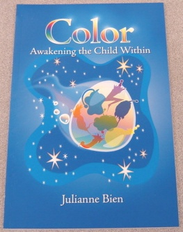 Image for Color:   Awakening the Child Within