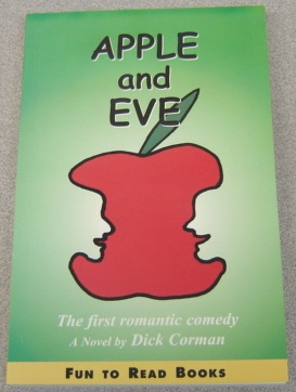 Image for Apple And Eve: The First Romantic Comedy (Fun to Read Books Ser.)