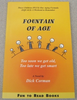Image for Fountain Of Age (Fun to Read Books Ser.)