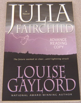 Image for Julia Fairchild:   A Novel