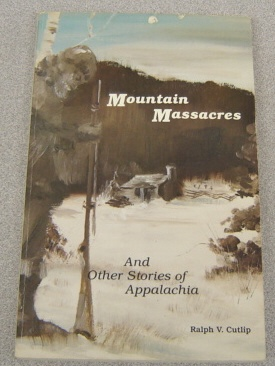 Image for Mountain Massacres & Other Stories of Appalachia