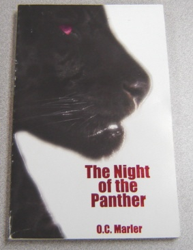 Image for The Night Of The Panther