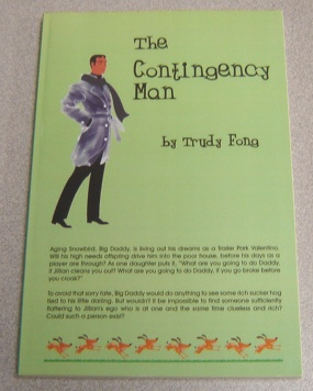Image for The Contingency Man
