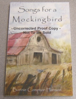 Image for Songs for a Mockingbird