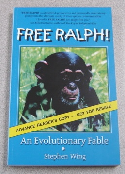 Image for Free Ralph! An Evolutionary Fable