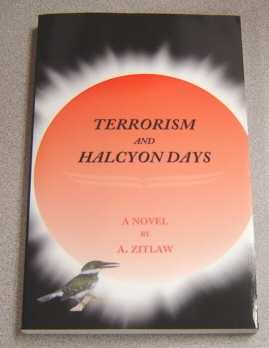 Image for Terrorism and Halcyon Days