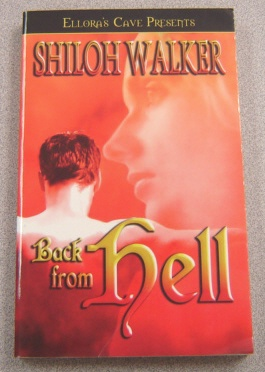 Image for Back from Hell (Ellora's Cave Presents)