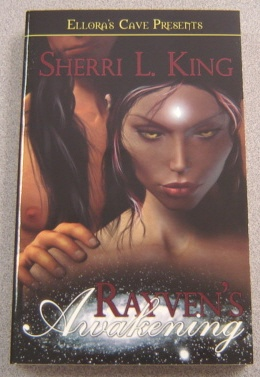 Image for Rayven's Awakening (Ellora's Cave Presents)