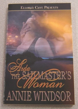 Image for Arda - The Sailmaster's Woman (Ellora's Cave Presents)
