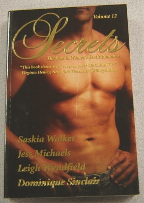 Image for Secrets, Vol. 12: The Best In Women's Erotic Romance