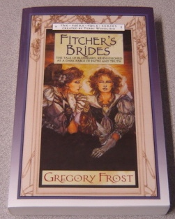 Image for Fitcher's Brides (Fairy Tale Ser.)