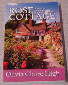 Image for Rose Cottage; Signed