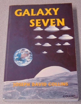 Image for Galaxy Seven; Signed