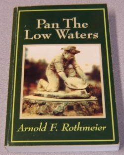 Image for Pan The Low Waters; Signed