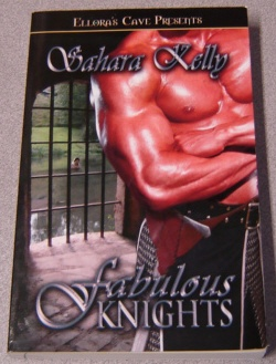 Image for Fabulous Knights (Ellora's Cave Presents Ser.)