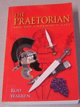 Image for The Praetorian And The Emperor's List; Signed