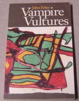 Image for Vampire Vultures