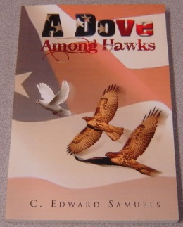 Image for A Dove Among Hawks; Signed