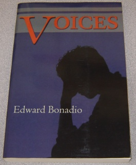 Image for Voices; Signed