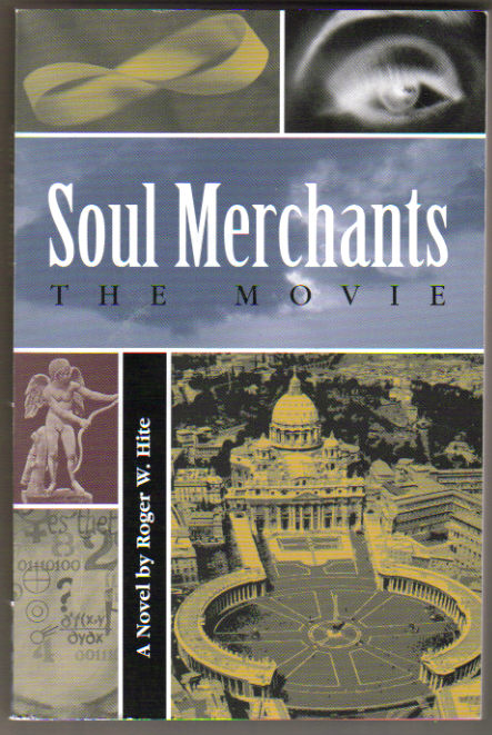 Image for Soul Merchants : The Movie; Signed