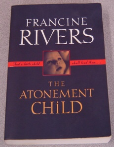 Image for The Atonement Child