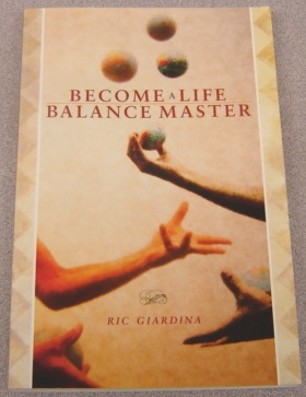 Image for Become A Life Balance Master