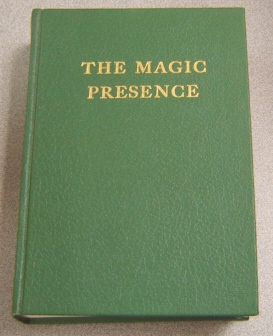 Image for The Magic Presence (The Saint Germain Ser., Vol. 2)