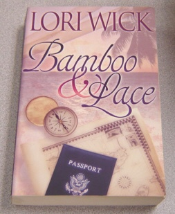 Image for Bamboo and Lace