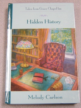 Image for Hidden History (Tales from Grace Chapel Inn)