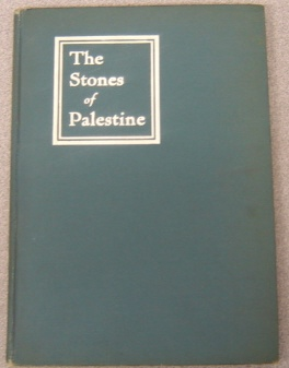 Image for Stones of Palestine