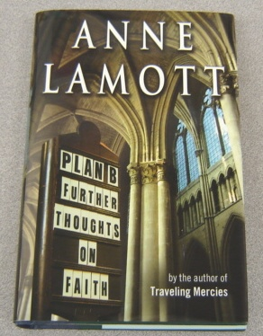 Image for Plan B:   Further Thoughts on Faith