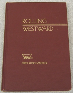 Image for Rolling Westward