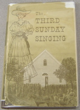 Image for Third Sunday Singing