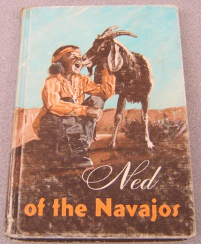 Image for Ned of the Navajos