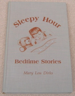 Image for Sleepy Hour Bedtime Stories