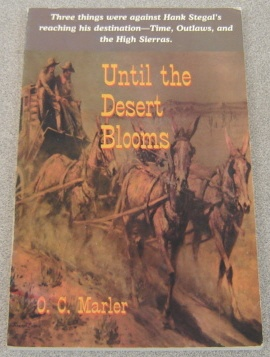 Image for Until the Desert Blooms
