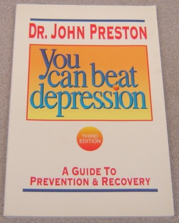 Image for You Can Beat Depression:  A Guide to Prevention & Recovery, 3rd Edition