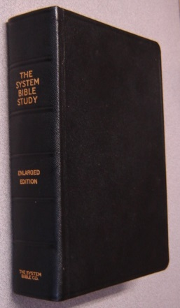 Image for The System Bible Study, Enlarged Edition